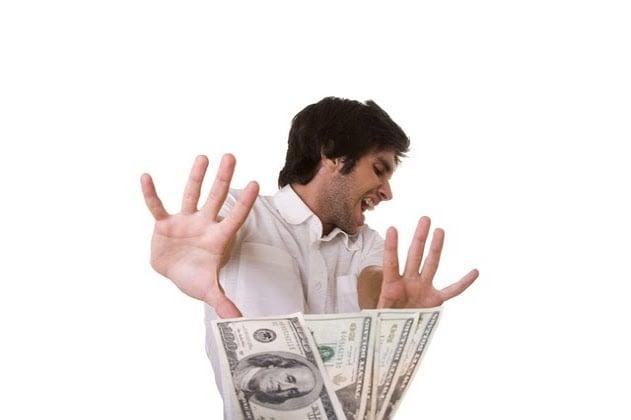 Jak Przyciągnąć Pieniądze – Blokady
