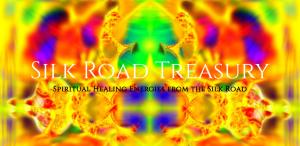 Silk Road Treasury
